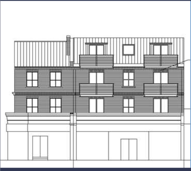 Countrywide Property Developmets Commercial Residential High Road Ilford