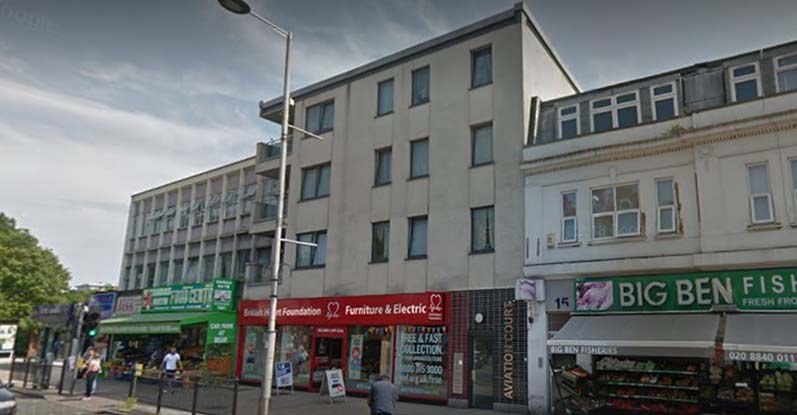 Countrywide Property Developmets Commercial Residential Broadway West Ealing W13